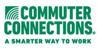 Logo for Commuter Connections